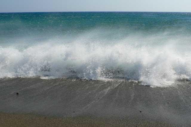 Волны Триопетры